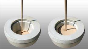 Полуфабрикати за производството на керамични изделия